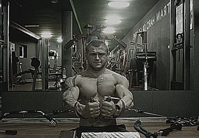 Trening na siłowni nie tylko dla kulturystów