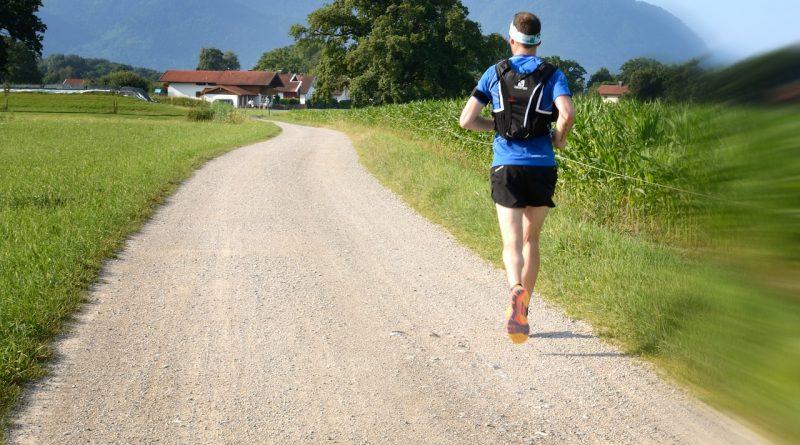 PRZE-Moda na bieganie
