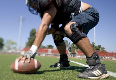 Ściągacze i stabilizatory dla sportowców