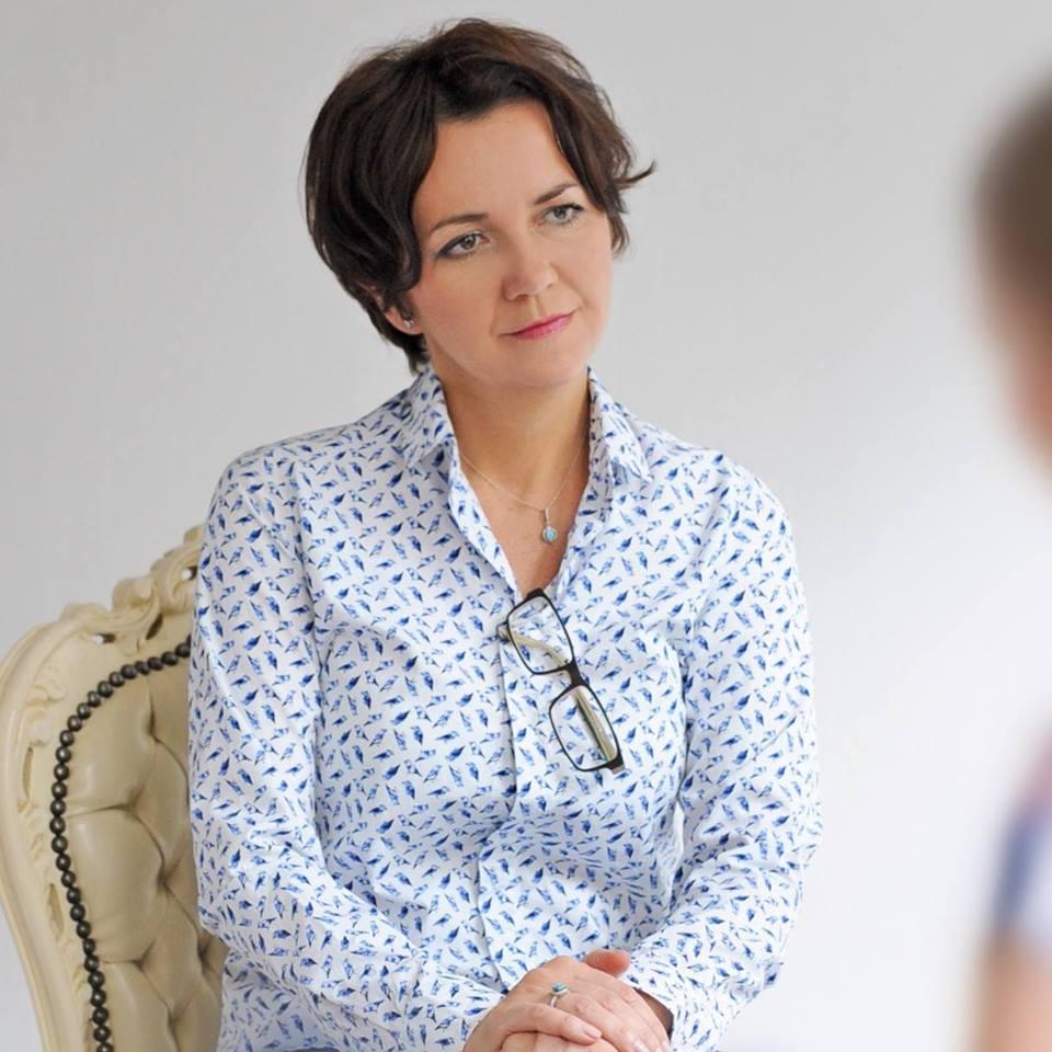 psycholog Dominika Mastalerz